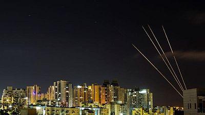 وقف إطلاق النار لا يزال بعيد المنال في القتال بين إسرائيل وغزة