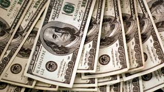 Dollar stuck near 5-month low as caution reigns ahead of U.S. CPI, ECB tests