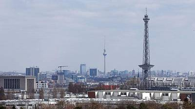 Supply bottlenecks could delay German recovery, institute warns