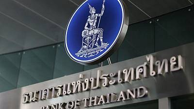 Thai financial system more vulnerable after return of virus - central bank minutes