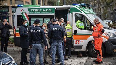 Rapina fruttò circa un milione di euro.'In procinto nuovo colpo'