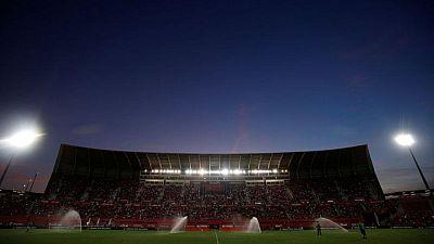 El Mallorca asciende a Primera División tras la derrota del Almería