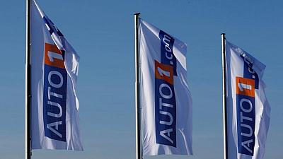 AUTO1 sees strong first quarter growth at Autohero brand, confirms guidance