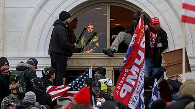 La comisión sobre el asalto al Capitolio avanza en el Congreso pese a la resistencia republicana