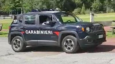 Operazione carabinieri Verona,altro arresto per tentato omicidio