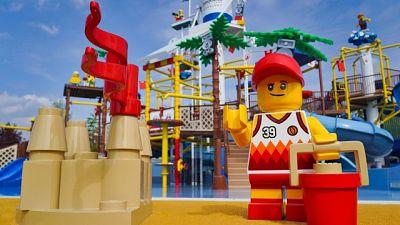 Sarà il primo al mondo non in sito Lego,costo 20 milioni di euro
