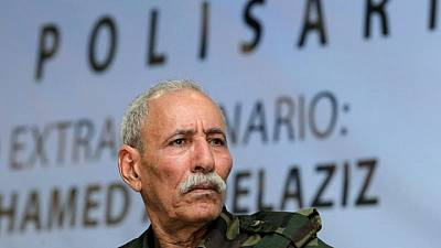 Spanish court rejects arrest of Polisario Front leader