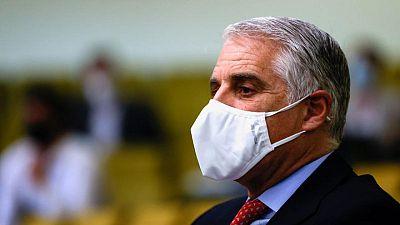 Comienza la vista judicial que enfrenta a Orcel con Santander