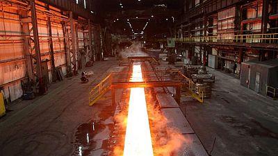 Los grupos de la industria siderúrgica instan a Biden a mantener los aranceles tras la tregua de la UE