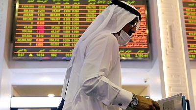 دبي تتفوق على بورصات الخليج الرئيسية بفضل العقارات