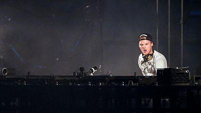 Sitio de conciertos de Estocolmo es renombrado en tributo a DJ Avicii