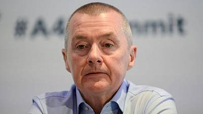 Pérdidas de personal y aviones impedirán la rápida recuperación del sector, según el director de IATA