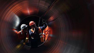 EEUU eximirá de sanciones a firma y jefe de oleoducto Nord Stream 2 de Rusia: fuente