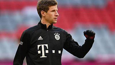 Müller y Hummels retornan a la selección alemana para la Eurocopa