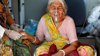 Indian data suggests runaway COVID infections as deaths hit daily record