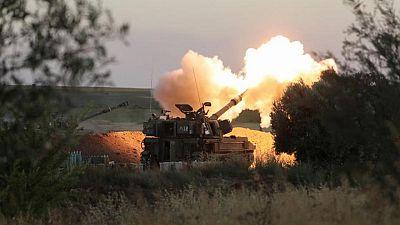 """مقال-صراع غزة يشير إلى عصر جديد من """"الحروب الأبدية"""""""