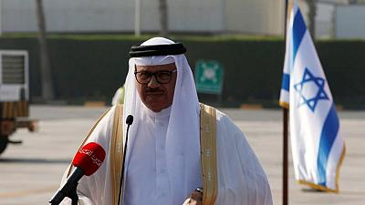وكالة: البحرين تعبر عن دعمها للمبادرة المصرية لهدنة بين إسرائيل والفلسطينيين