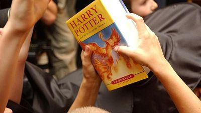 Organizan concursos de Harry Potter en TV para conmemorar el 20 aniversario de primer filme