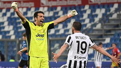 Juventus gana la Copa Italia, el primer título de Pirlo como DT tras una deslucida temporada