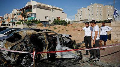 Silos and saturation salvoes: Gaza rockets bedevil Israel