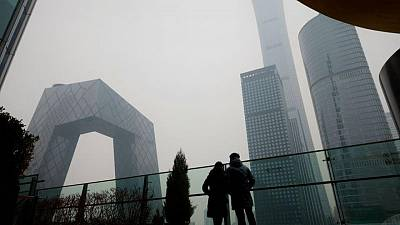 China keeps lending benchmark rate unchanged for 13th straight month