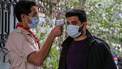 Egypt lifts coronavirus restrictions from June 1, cabinet says
