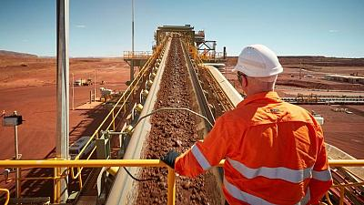BHP delivers first iron ore from $3.6 billion South Flank project