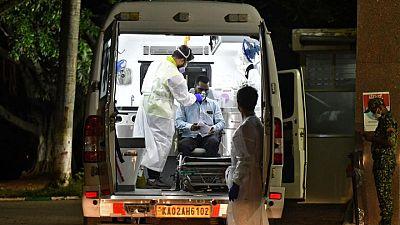 الهند تسجل 276110 إصابات جديدة بكورونا