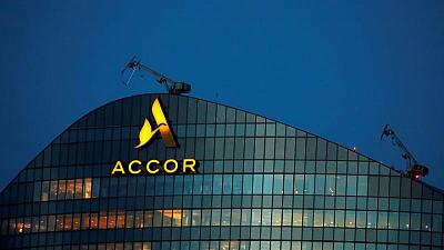 France's hotel group Accor plans to sponsor a SPAC