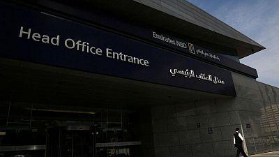 وثيقة: توقعات بيع الإمارات دبي الوطني سندات بقيمة 750 مليون دولار