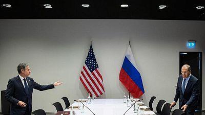 """El Kremlin ve en las conversaciones Rusia-EEUU una """"señal positiva"""" para una cumbre presidencial"""