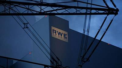 Germany's RWE teams up with Equinor, Hydro for Norwegian offshore wind bid