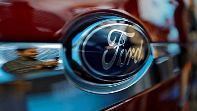 Ford Motor, SK Innovation announce EV battery joint venture in N. America