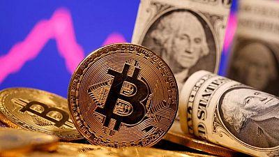Bitcóin se estabiliza a duras penas ante inquietud por China y apalancamiento