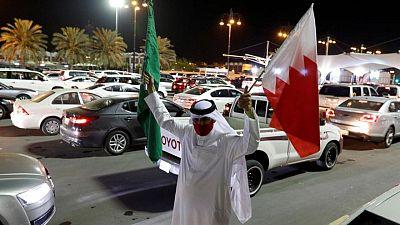 البحرين تقصر دخول معظم الأماكن العامة على الحاصلين على لقاح كورونا
