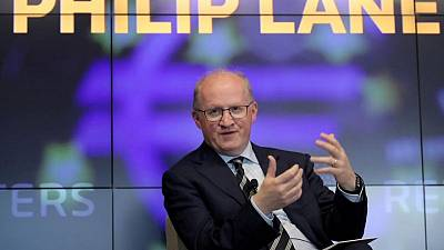 There is no new inflation paradigm, ECB's Lane says