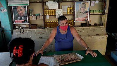 El alza de los precios internacionales agrava la crisis alimentaria en Cuba