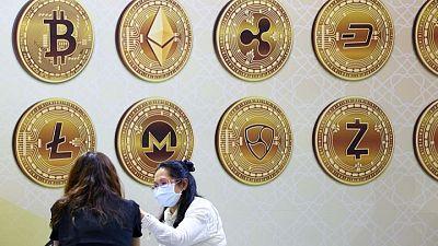 U.S. regulators signal stronger risk, tax oversight for cryptocurrencies