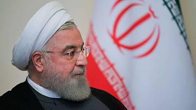 Rouhani says Iran can enrich uranium to 90% purity if needed - Mehr