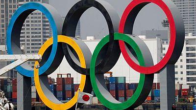 SONDEO-Mayoría de empresas japonesas dice que Juegos Olímpicos deberían cancelarse o posponerse