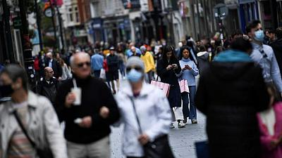 Irish factory activity hits another record high in May -PMI