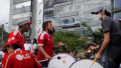 Conmebol confirma disputa Copa América 2021 pero le saca sede a Colombia