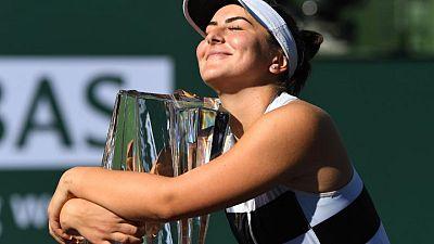 El pospuesto torneo de Indian Wells se celebrará en octubre