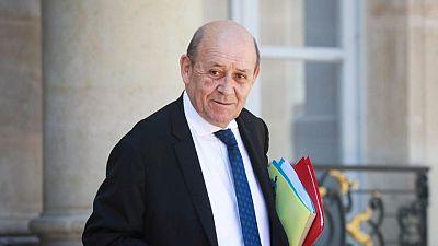فرنسا ترحب بالتهدئة بين إسرائيل وحماس