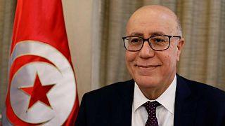 محافظ البنك المركزي: دول صديقة ستساعد تونس ماليا في أزمتها