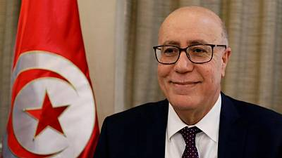 محافظ المركزي التونسي لا يرى بديلا لاتفاق مع صندوق النقد
