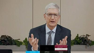 Apple's Tim Cook to defend App Store at trial with Fortnite maker