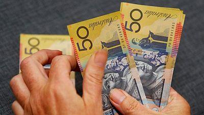 FOREX-Dólar se encamina a pérdida semanal mientras remite el temor al fin de los estímulos