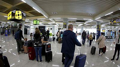 España permitirá la entrada desde fuera de la UE a viajeros vacunados