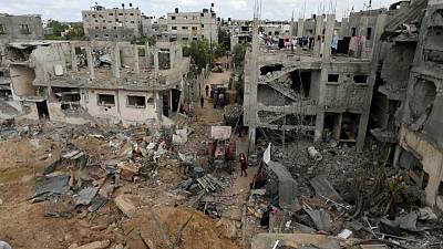 La tregua entre Israel y Hamás se afianza tras 11 días de combates